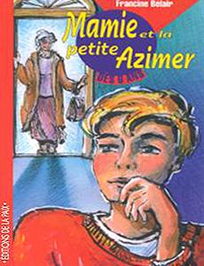Mamie et la petite Azimer