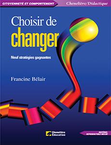 Choisir de changer